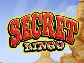 Secret Bingo