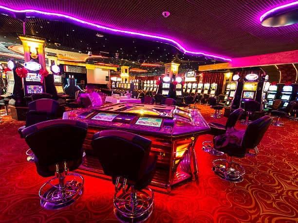 Luckia Casino anuncia la apertura de una zona especial