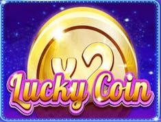 Lucky Coin logo