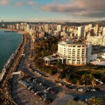 Ciertos centros de apuestas en Chile recabaron buenos ingresos