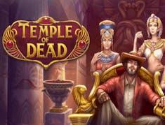Temple of Dead logo