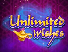 Unlimited Wishes logo