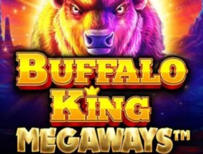 Buffalo King Megaways