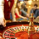 Ganancias colectadas por casinos físicos en marzo