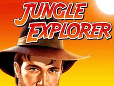 Jungle Explorer logo