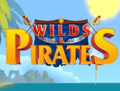 Wilds and Pirates logo