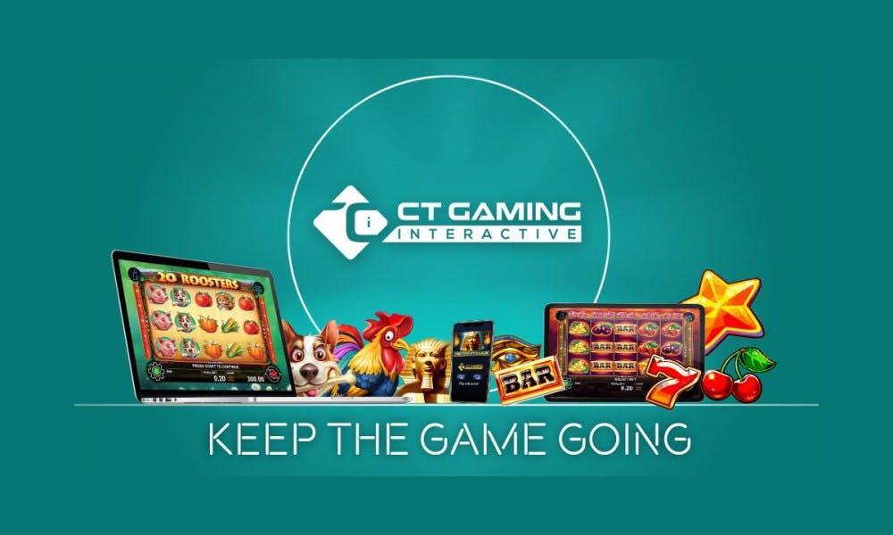 CT Gaming mejora su oferta de juegos en mercado rumano
