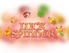 Luck Spinner logo