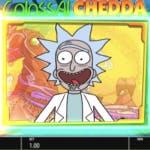 Blueprint lanza nueva tragamonedas inspiradas en Rick and Morty