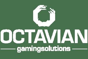 Octavian Gaming logo