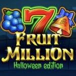 BGaming recibe al Halloween con la nueva versión de Fruit Million Slot